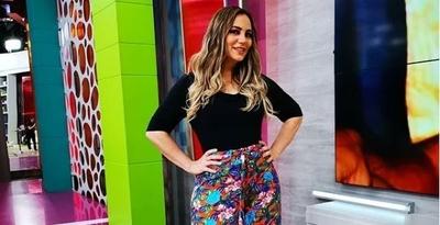 Clara Franco en pie de guerra con detractores