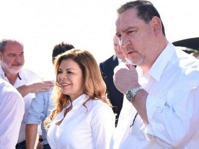 Confirman imputación contra Zacarías Irún y McLeod por declaración falsa
