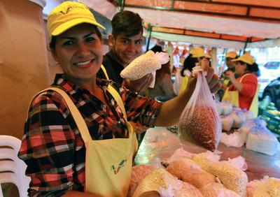 Indert e IICA fortalecerán el desarrollo económico de familias rurales