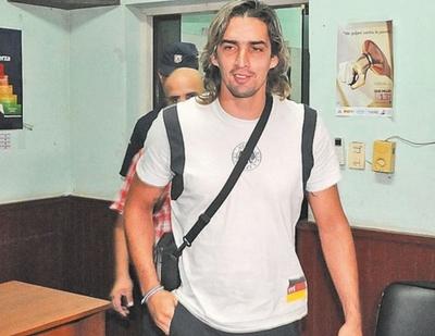 Aquiles Báez, absuelto por falta de pruebas