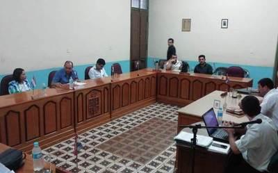 Próximo martes Junta decidiría sobre banca de concejal Paniagua