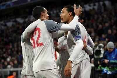 Liverpool selló su clasificación en Múnich