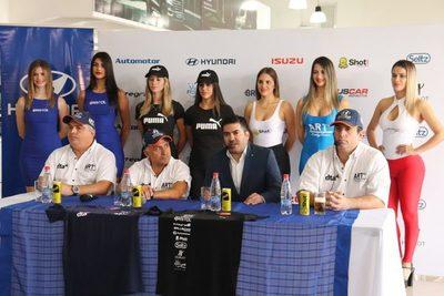 Hyundai estará presente en el Rally 2019