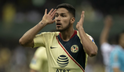 HOY / América elimina al equipo de Pepe con gol de Bruno Valdez