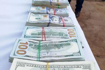 Fiscala: no hubo irregularidad en el manejo del dinero de Cucho