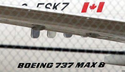 EE.UU. prohíbe vuelos de aviones Boeing 737 Max 8 y 9