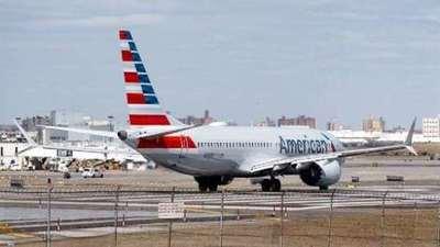 Trump prohíbe vuelos de los aviones Boeing 737 Max 8 y 9