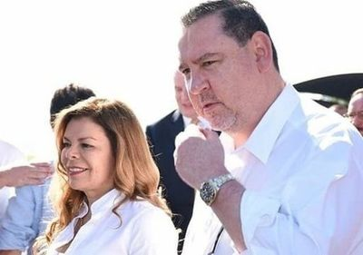 Con chicanas, Zacarías Irún busca anular imputación y trabar causa – Prensa 5