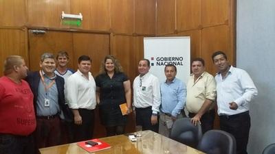 Productores piden asfaltar el tramo Cristóbal