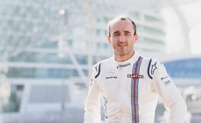 """HOY / Kubica vuelve a la F1 nueve años después: """"Las cosas han cambiado un montón"""""""