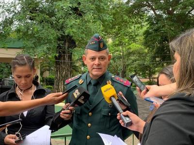 Mandatario presidió reunión del Consejo de Defensa Nacional