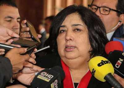 Necesitamos desnaturalizar el abuso contra los niños, afirma ministra
