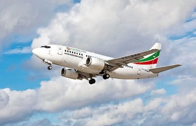 Dinac frena aviones 737 MAX
