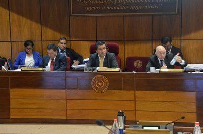 Se aprueba en Senado Comisión Bicameral