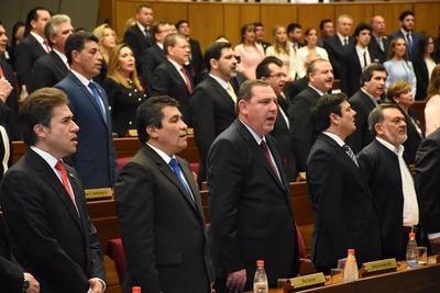 Cámara de Senadores insta a Javier Zacarías Irún a renunciar a su banca