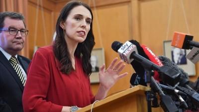 """""""Está claro que esto solo puede ser descrito como un ataque terrorista"""", sostiene la ministra Ardern"""