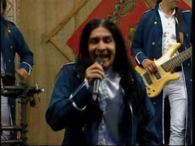 """Piden sobreseimiento de vocalista de """"The Fenders"""""""