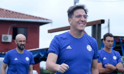"""""""Mudo"""" Valdez de San Lorenzo a la Selección"""