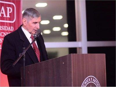 Fallece Gerardo Fogel, un referente de la educación superior