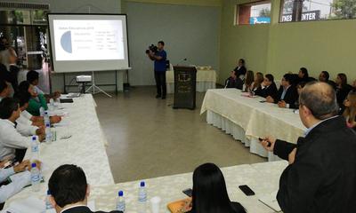 En el departamento del Caaguazú Sólo 35 de cada 100 niños termina la educación media – Prensa 5