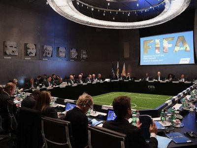 "FIFA ve ""viable"" Qatar 2022 con 48 equipos"