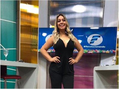 Fátima también fue atacada por su peso