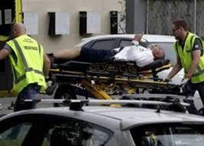 Atentado en Nueva Zelanda: al menos 49 muertos tras el tiroteo en dos mezquitas