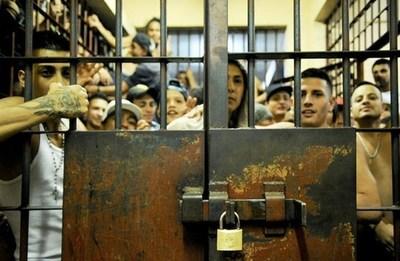 75% de los presos no tienen condena