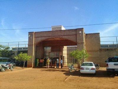 Recluso herido tras recibir varias puñaladas en la cárcel de Misiones