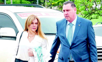Justicia pide al Senado el desafuero de J.  Zacarías