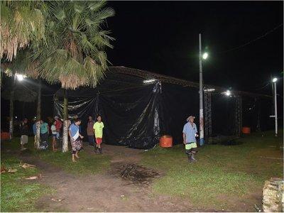 600 personas están en albergues tras inundaciones en Limpio