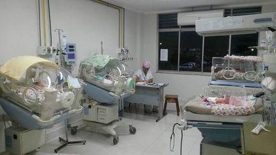 Terapia intensiva: Paraguay solo tiene 50% de camas exigida por OPS