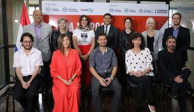 """Concurso """"Una Marca para Paraguay"""" ya cuenta con finalistas"""