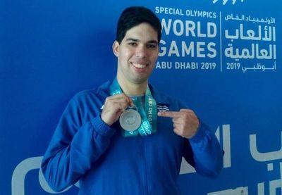 Más medallas en Abu Dabi