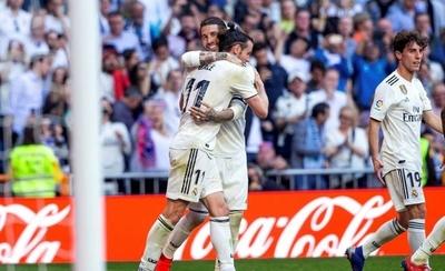 HOY / El Real Madrid triunfa en el retorno de Zidane