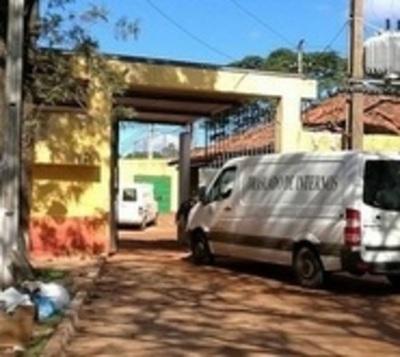 Segundo caso: Asesinan a recluso en Penal de Ciudad del Este