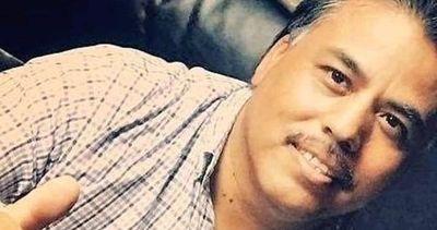 Asesinan en México a periodista Santiago Barroso