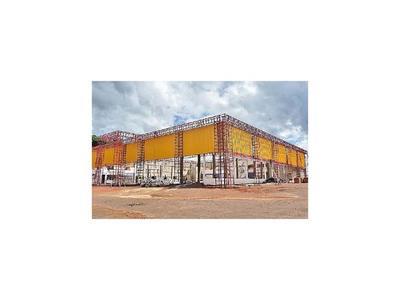 Refacción del campo ferial de la Expo  Canindeyú costará G. 1.400 millones