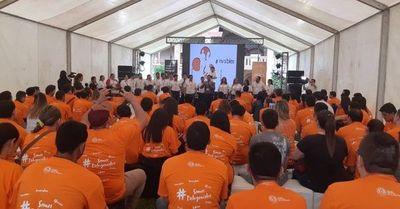 Paraguay buscará una ley nacional de Juventud