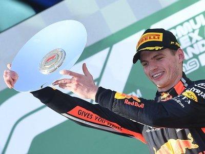 Bottas triunfa en el GP de Australia