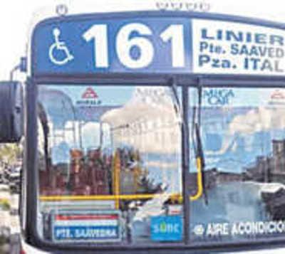Cae paraguayo que tomó como rehén a 21 pasajeros de bus en Argentina