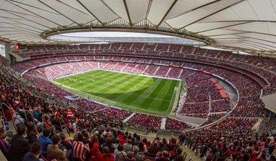Récord en el fútbol femenino español