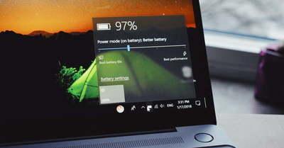 Saber cómo cuidar la batería del portátil es más sencillo de lo que crees