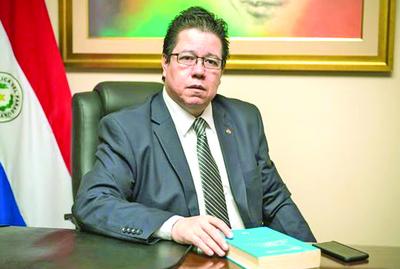 Senadores de Añetete se reúnen hoy con el presidente