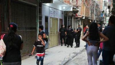 Paraguayos aparecen descuartizados en Argentina