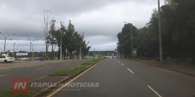 ASALTO DE MOTOCHORROS EN PLENO CENTRO DE ENCARNACIÓN.