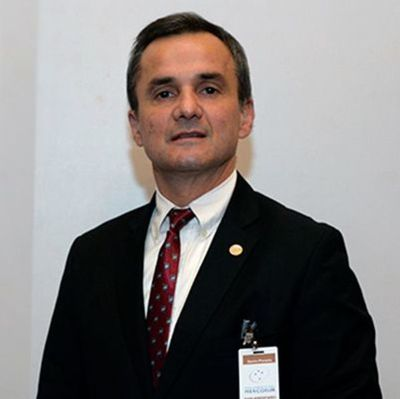 Nelson Argaña presentó demanda contra Nicanor Duarte,  Galaverna, y Rodolfo Friedmann Cresta