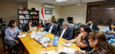 Impulsan la implementación del Plan Nacional de Lectura