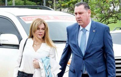 Pareja Zacarías-McLeod tiene el triple de bienes de lo que ganaron – Prensa 5