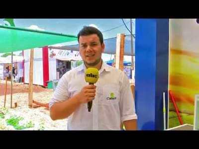 Programa ABC Rural Tv 873